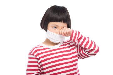 Como não confundir sintomas da polinose com Covid-19